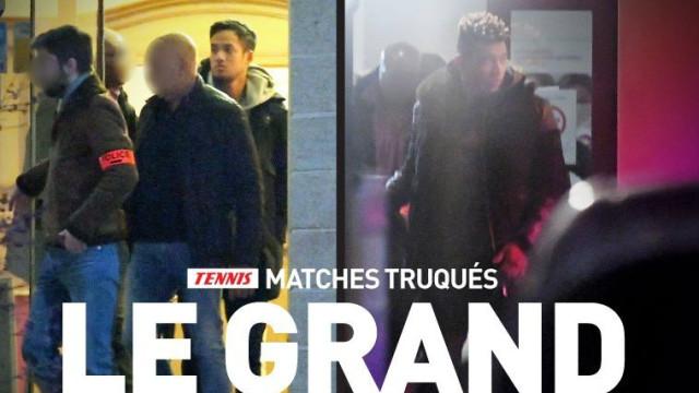 Lá fora: Um novo escândalo em França e outro em Espanha