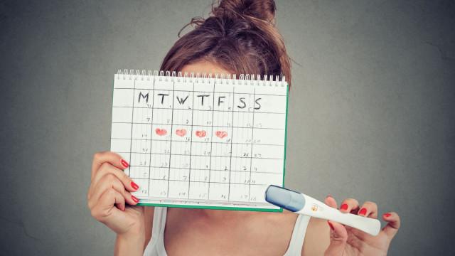 Sabe como calcular o período fértil? É fácil