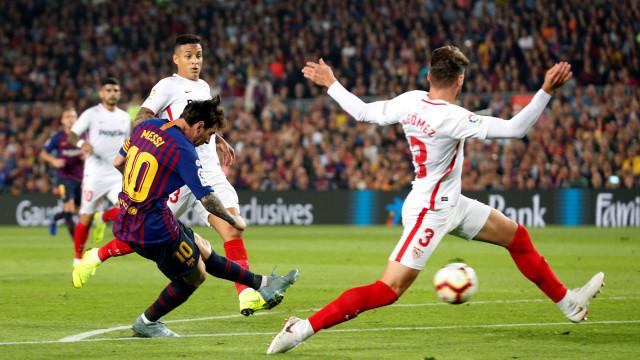 Taça do Rei: Sorteio ditou duelo difícil entre portugueses