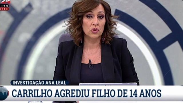 Conselho Deontológico dos Jornalistas condena reportagem da TVI