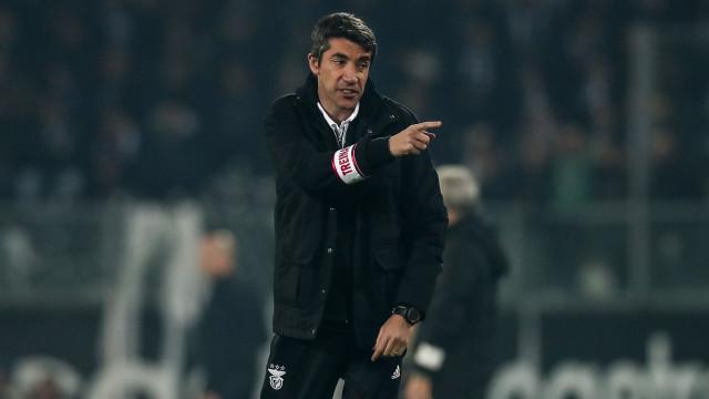 """Bruno Lage: """"O resultado é sempre justo para quem ganha"""""""