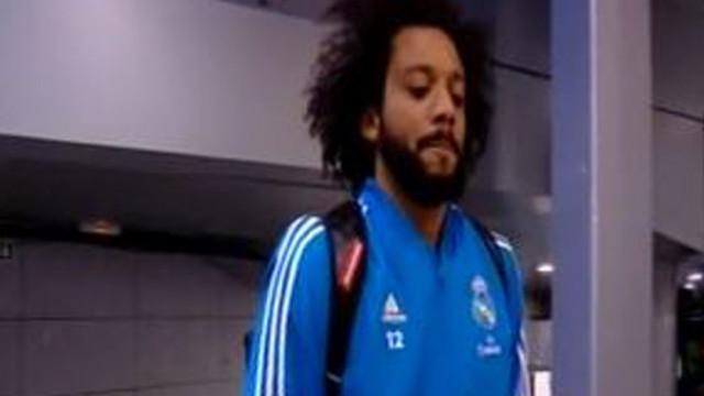 Após caso Isco, o 'dossier Marcelo': Jogador e técnico de costas voltadas
