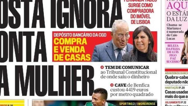 """Hoje é notícia: Call centers lucram e pagam menos; """"Costa ignora conta"""""""