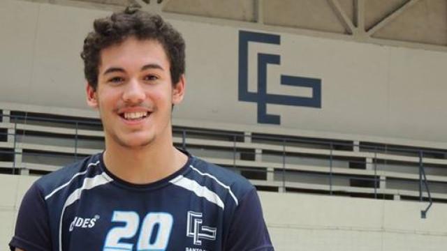 Voleibol: Ginásio Clube de Santo Tirso 'chora' morte de atleta de 16 anos