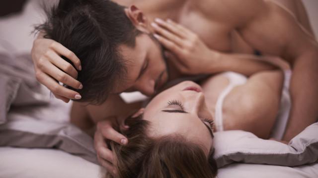 Estas são as quatro frases que os homens querem ouvir durante o sexo