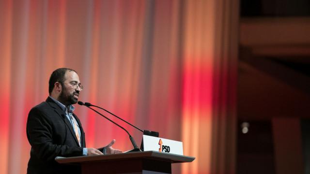 Membro da Jurisdição renuncia a mandato e pede destituição de Mota Pinto