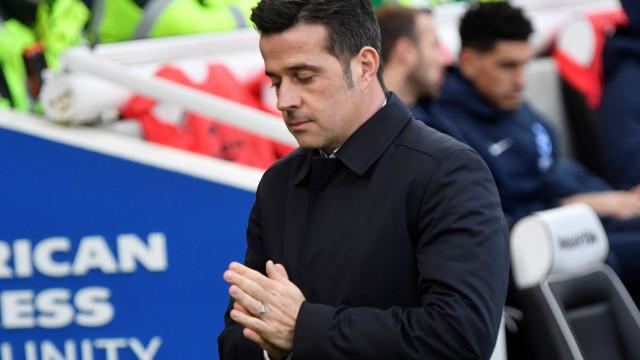 Watford deixa farpa a Marco Silva e gera 'confusão' nas redes sociais