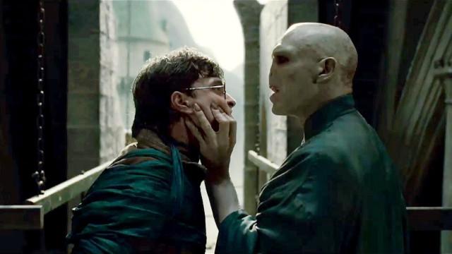 Netflix. Em fevereiro vai poder fazer uma maratona de 'Harry Potter'