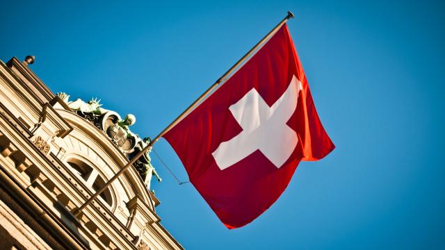 Jovem emigrante português morto à facada na Suíça