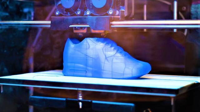 O fantástico futuro do mundo da moda