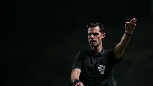 Benfica pede divulgação das comunicações entre Xistra e Veríssimo