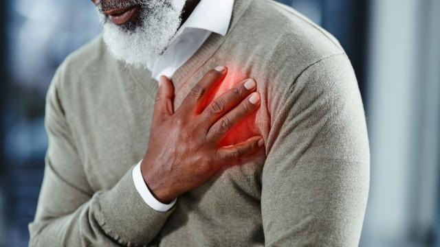 Tic-Tac. Médicos estão preocupados com o envelhecimento cardiovascular