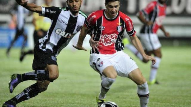 Boavista reforça o ataque com Gustavo Sauer