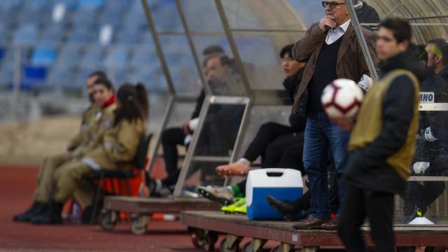 II Liga: Siga em direto os resultados e marcadores da 19.ª jornada
