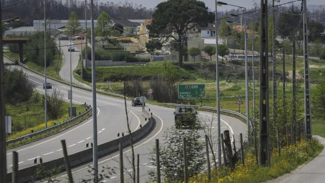 """PSD Viseu acusa Governo de """"embuste"""" sobre obras no IP3"""