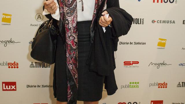 """Rita Salema revela: """"Fui enganada duas vezes e uma delas estava grávida"""""""
