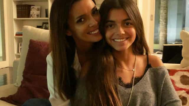 Maria Cerqueira Gomes viaja para o Porto… pela filha