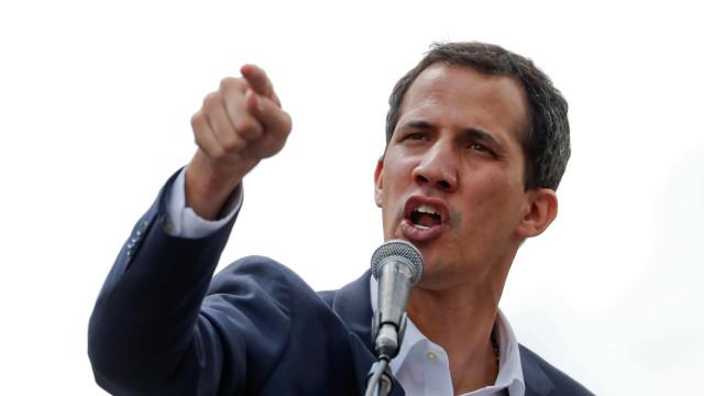 Grupo de Lima apela às Forças Armadas para reconhecerem Juan Guaidó