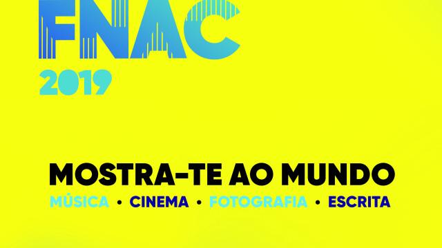 FNAC procura Novos Talentos, este ano com muitas novidades