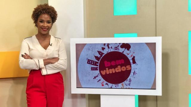 Nádia Silva é a nova apresentadora da RTP África