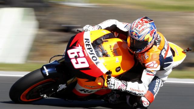 MotoGP: Mais ninguém vai poder usar o número 69