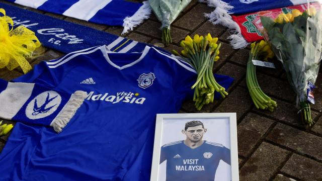 "Cardiff vai pagar transferência de Sala mas atira: ""Devemos ter respeito"""