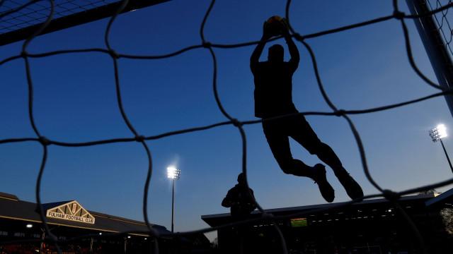 Premier League: Siga em direto os resultados e marcadores da 25.ª jornada