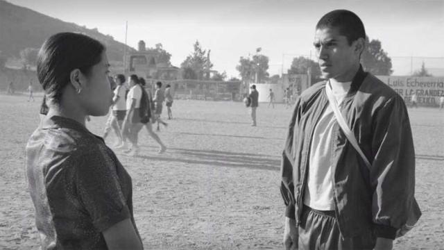 Ator mexicano de 'Roma' tem visto americano negado para ir aos Óscares