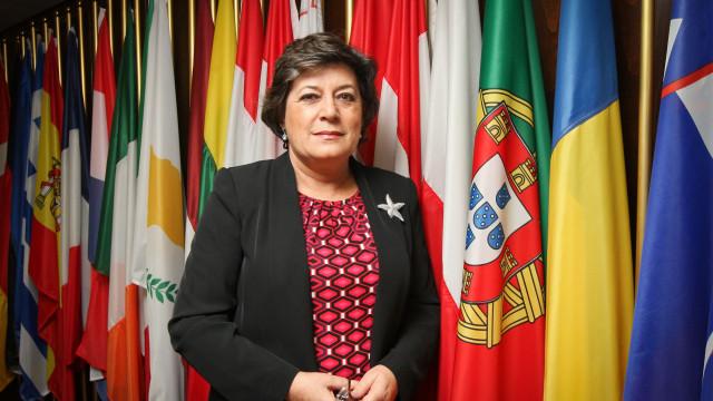 Ana Gomes considera imoral regime fiscal para residentes não habituais