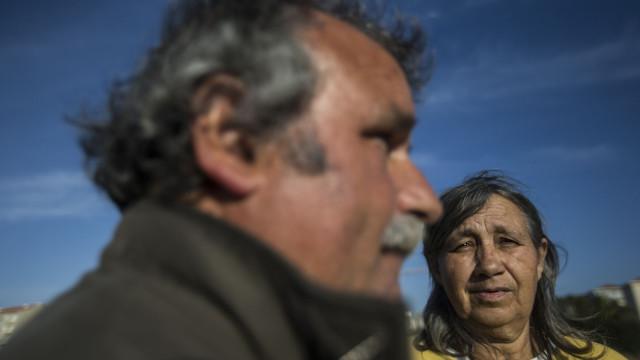 Casal que vivia no carro em Espinho recupera casa e rendas em atraso