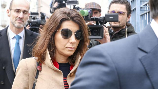 """Advogado de Bárbara Vara: """"Eu sei que é verdade e isso é que importa"""""""