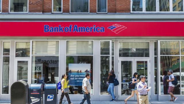 Brexit: Bank of America vai começar a transferir funcionários para Paris