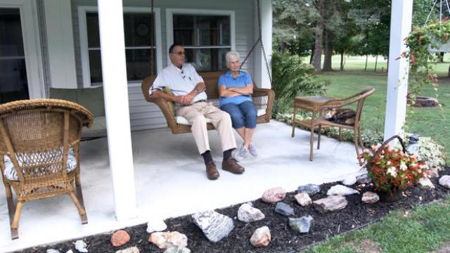 Casal de idosos fez milhões em seis anos após descobrir lacuna na lotaria
