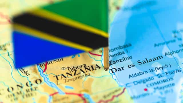 """Corpos mutilados de 10 crianças encontrados na Tanzânia. """"Bruxaria"""""""
