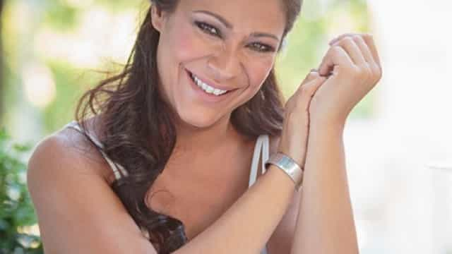 Raquel Tavares está grávida? Fadista responde (finalmente) ao rumor