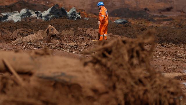 Parlamento aprova voto de pesar pelo acidente na barragem de Brumadinho