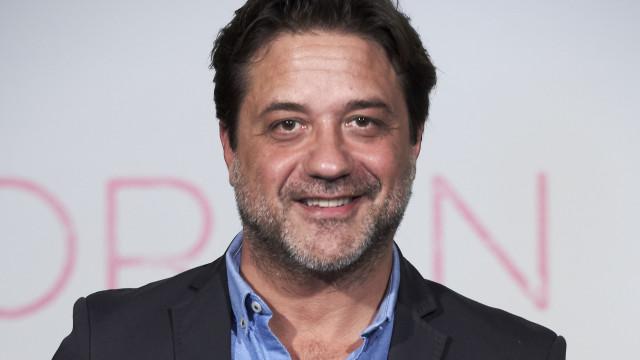 Arturito, de 'La casa de Papel', namorou com duas atrizes portuguesas