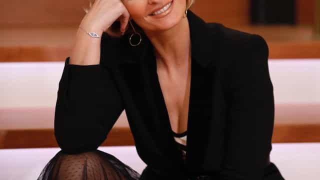Cristina Ferreira vê programa da TVI em homenagem a José Luís Gonçalves