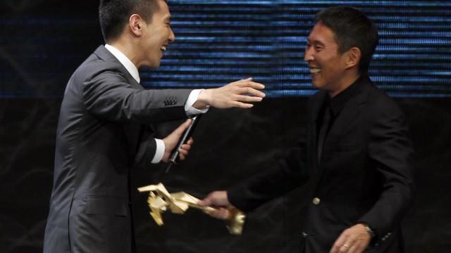 Cineasta de Taiwan acusado de agressão sexual durante rodagem de filme