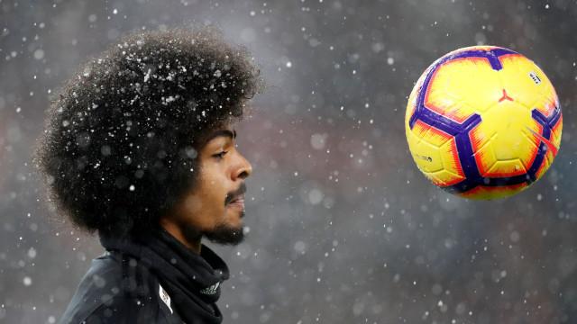 Premier League: Confira os resultados e marcadores da 26.ª jornada