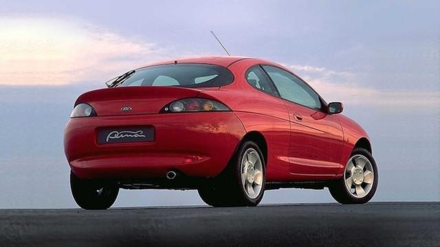 Ford Puma pode regressar à vida... já em setembro