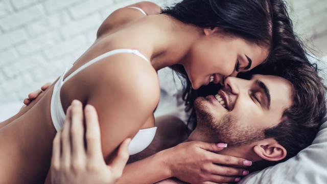 Descubra as características masculinas que mais atraem as mulheres