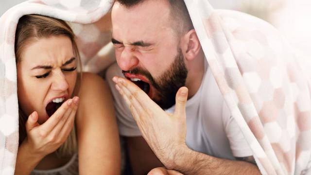 O leitor perguntou: Afinal, por que bocejar é tão contagioso?