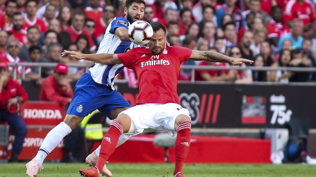 """""""Disseram-me que um atleta à Porto era alguém que se entregava ao máximo"""""""