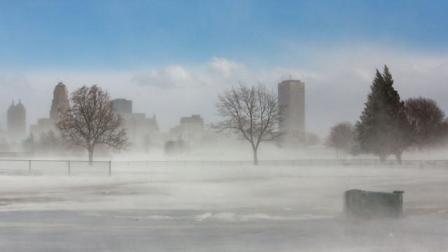 Vaga de frio nos EUA fez pelo menos 21 mortos e aproxima-se do fim