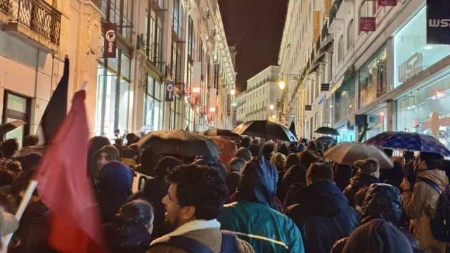 Antifascistas de Lisboa antecipam mais protestos contra salazarismo