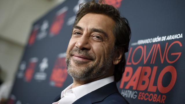 Javier Bardem pode juntar-se ao elenco recheado de estrelas de 'Dune'