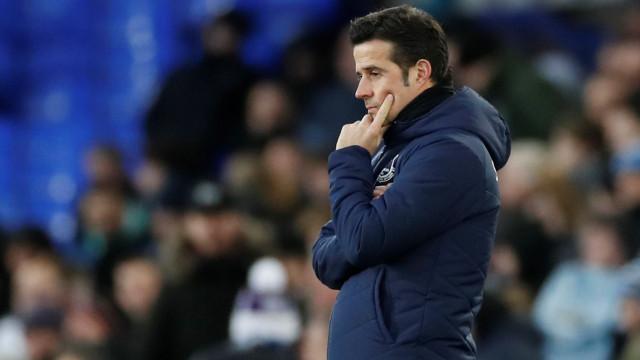 Everton paga ao Watford e enterra 'machado de guerra' por Marco Silva