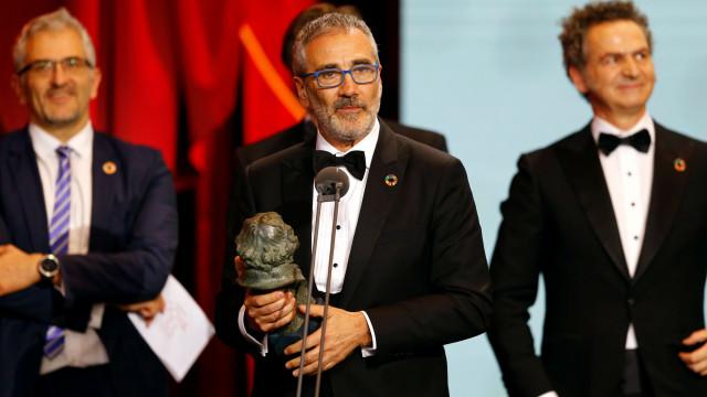 Prémio Goya de melhor filme atribuído a 'Campeones' de Javier Fesser