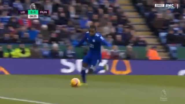 Ricardo errou, Pogba assistiu e Rashford não perdoou